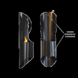 Șemineu portabil SP001 Living Flame